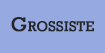 Grossiste